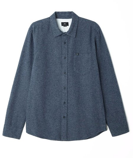 Obey Harrington Woven Shirt
