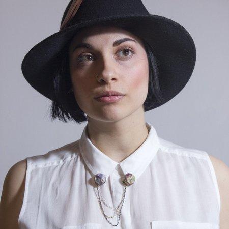 Claudia Schulz 'Giselle Fedora'