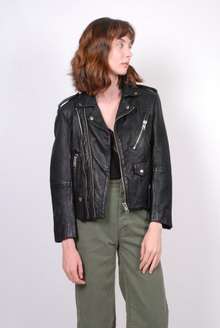 Zadig & Voltaire Liya Deluxe Jacket