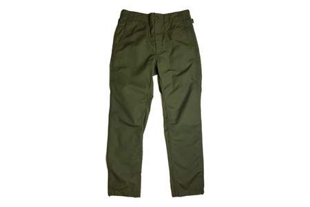 Engineered Garments Ground Pant - Olive
