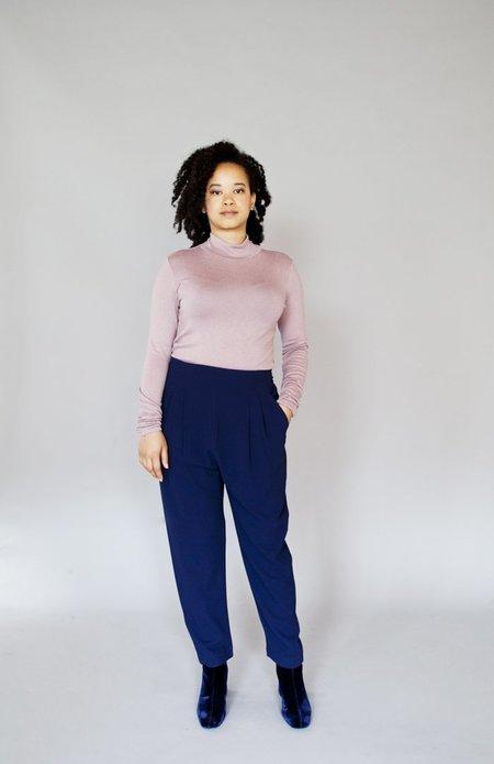 Jennifer Glasgow – Koori Top Soft Pink