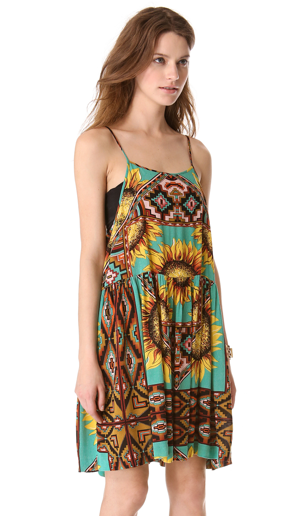 Ashbury Sundress