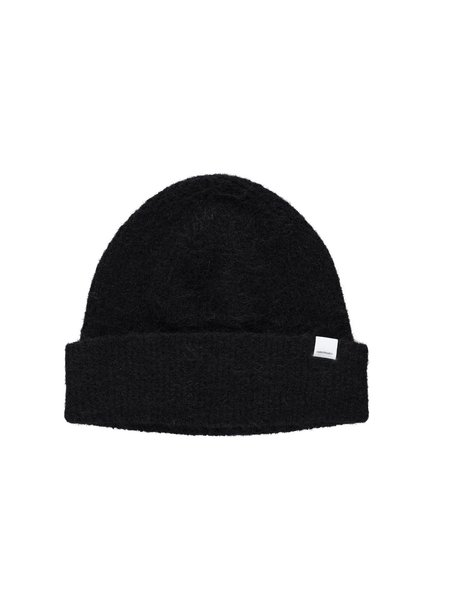Norse Projects Marta Brushed Rib Beanie