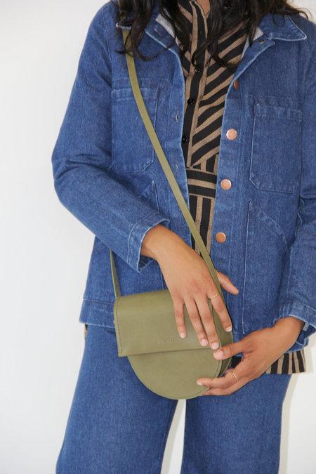 Iala Diez Croquis Mini Bag