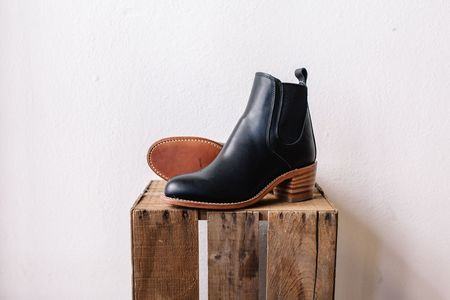 Red Wing Shoes Harriet No. 3391