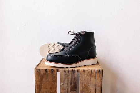 "Red Wing Shoes 6""Moc No. 3373"