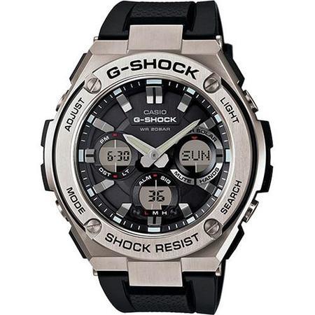 G-SHOCK G-STEEL GSTS110-1A - SILVER