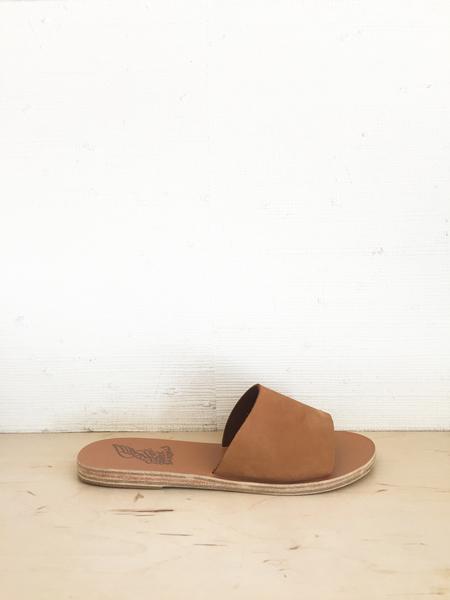 Ancient Greek Sandals Taygete