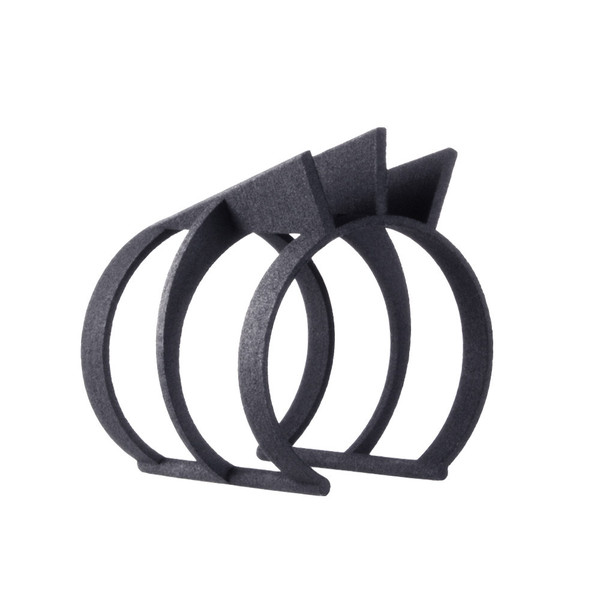 Metalepsis Projects Buttress Cuff