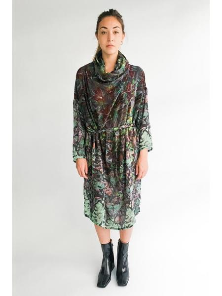 Anntian Necky Dress