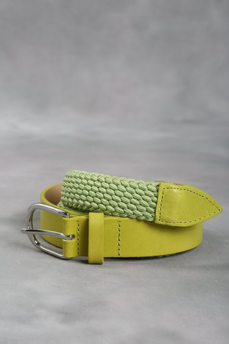 Martine Rose Woven Belt