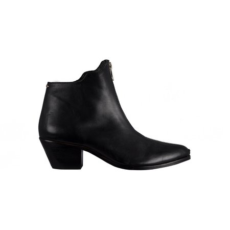 Cartel Footwear Lucia - Black