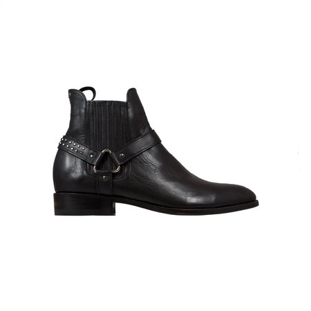 Cartel Footwear Mollendo - Black