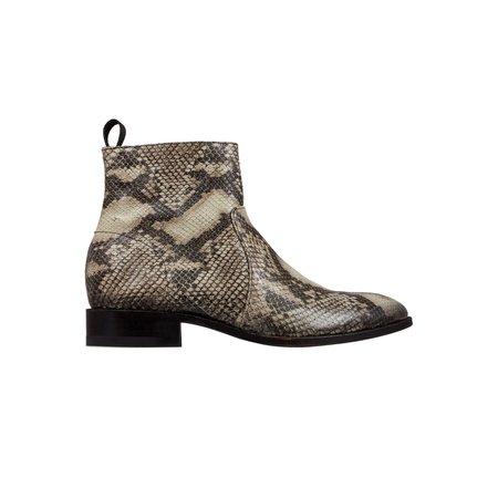 Cartel Footwear Pisco - Python