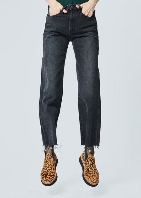 Simon Miller Tilson Wide Leg Jean