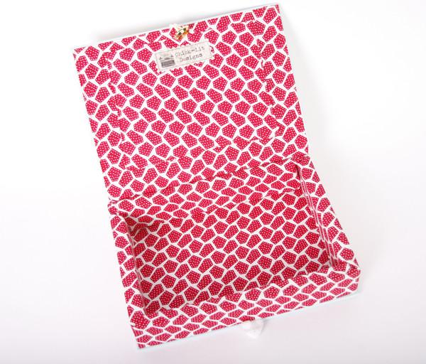 Chick Lit Designs Lolita Book Clutch