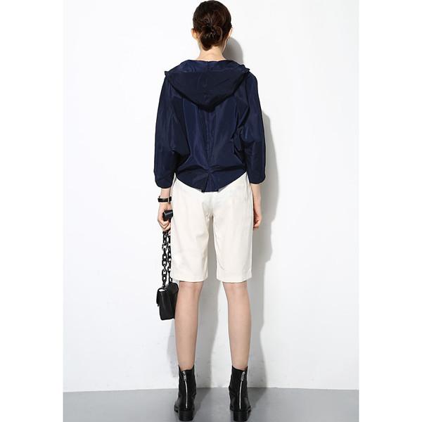 Sporty Crop Jacket