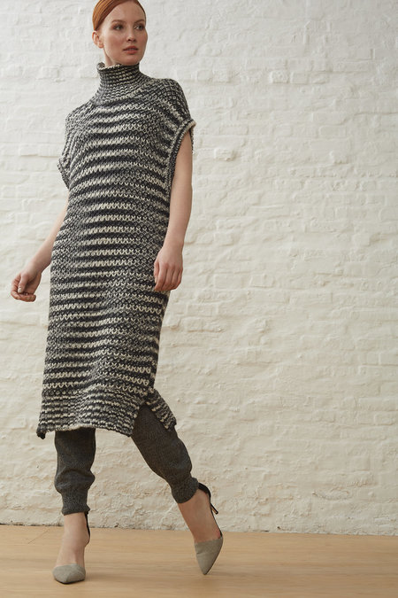 ELEVEN SIX ESME SWEATER DRESS