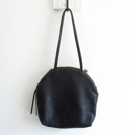 Eleven Thirty Anni Large shoulder bag - black