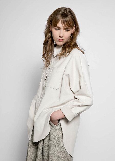 Megan Huntz Steph Shirt Jacket