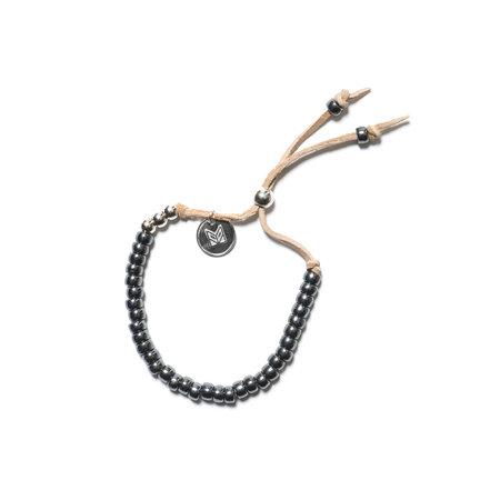 Maple Pacific Bracelet - Grey
