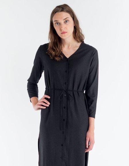 Ozma Mal Pais Dress- Black