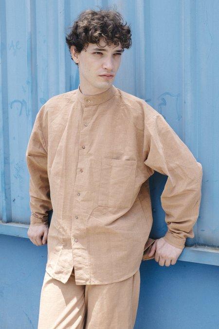 Seeker Studios Poet Shirt No.2 - Dusk