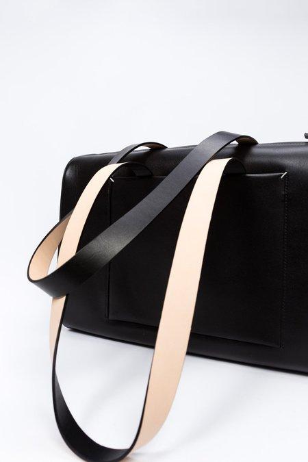 Building Block Weekday Bag in Black