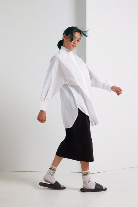 Kowtow Building Block Skirt