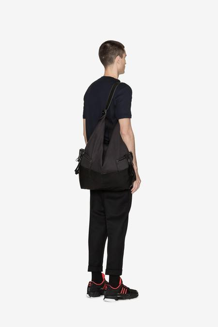 Cote & Ciel Ganges M Alias Cowhide Leather Backpack