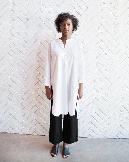 Esby Elery Tunic - White