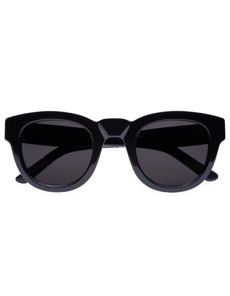 Sun Buddies Jodie Sunglasses Black