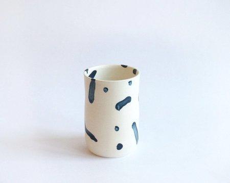 Workaday Handmade Confetti Tumbler