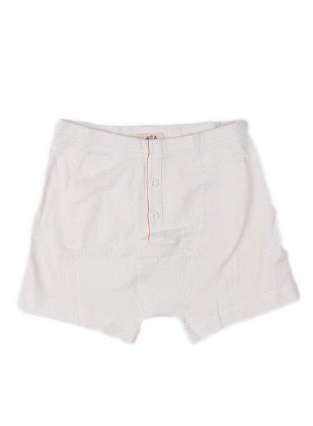 Hemen Albar Boxer- White
