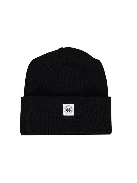 Reigning Champ Knit Merino Wool Toque