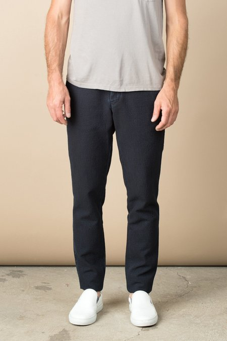 Homecore Marc Dust Pants In Dark Stone