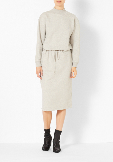Opening Ceremony Torch Sweatshirt Dress
