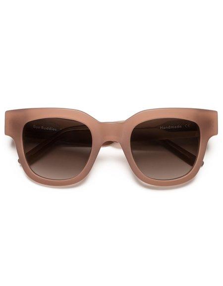 Sun Buddies Liv Sunglasses Dusty Pink