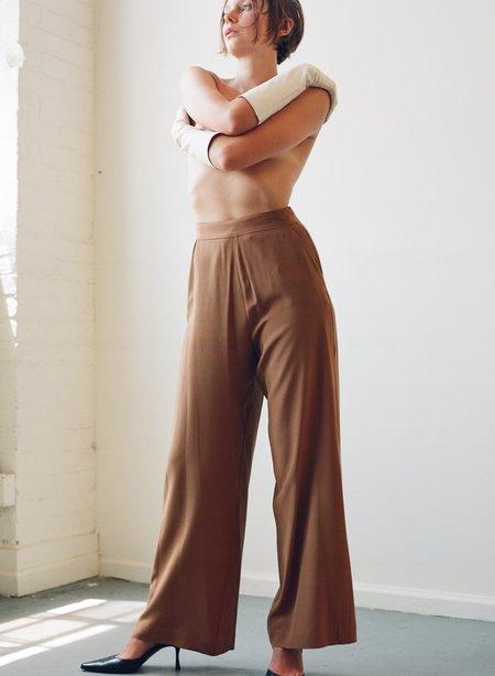 ARE Studio Weston tie pants