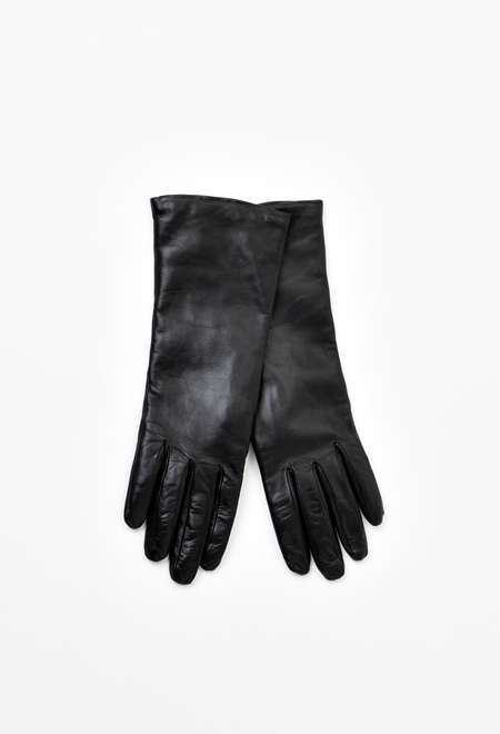 Samuji Leather Gloves