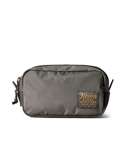 Filson Travel Pack in Otter Green