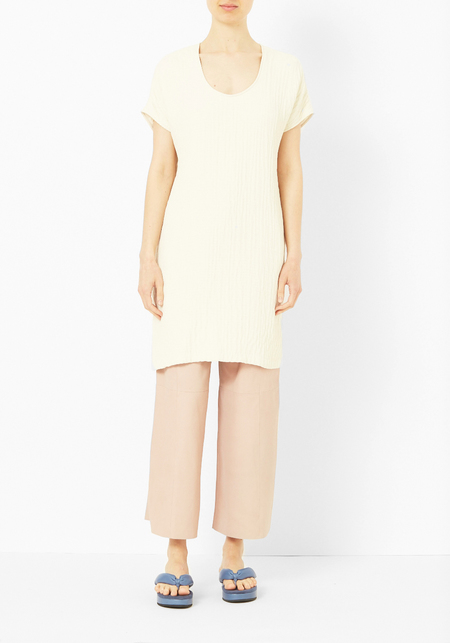 Creatures of Comfort Padded Charlie Dress