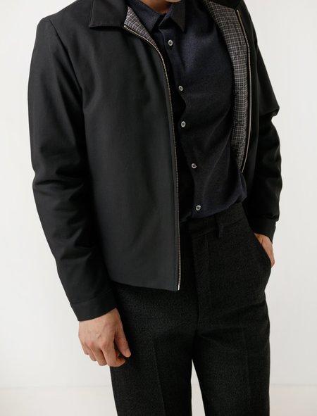 Stephan Schneider Jacket Period - Dark Quilt