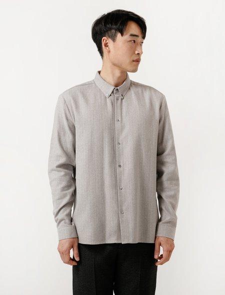 Stephan Schneider Shirt - Clock Cream