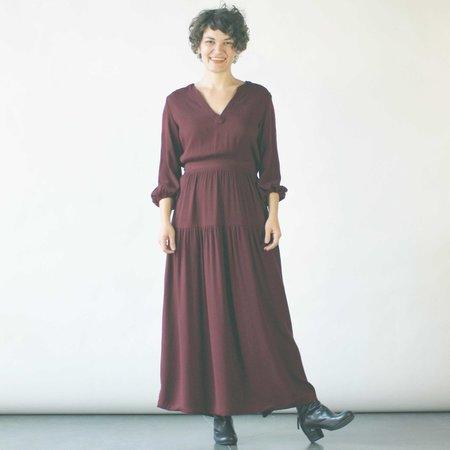 Curator Jasmine Dress