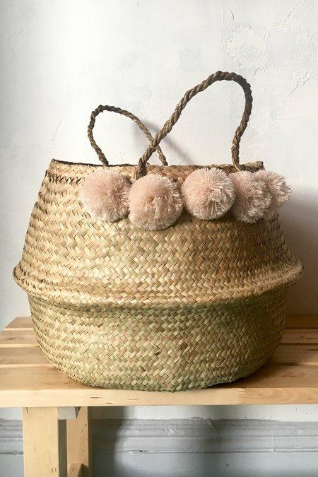 Xinh & Co. Xinh Baskets - Blush