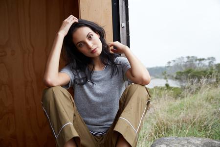 Laing Kate Pyjama Pants - Khaki