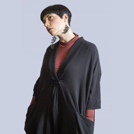 Sunja Link Pullover Dress