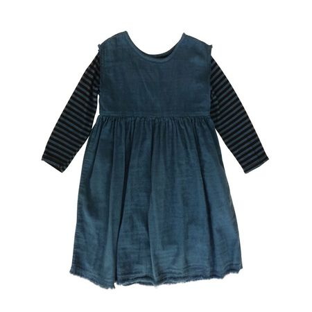 Nico Nico Sea Striped Faith Dress