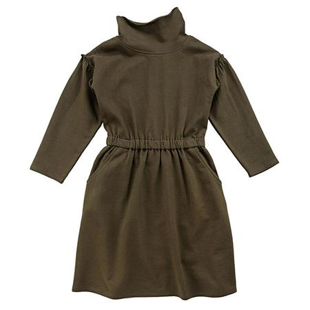 Kid's Ketiketa Doushka Dress